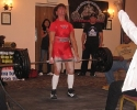 325 lb. Deadlift
